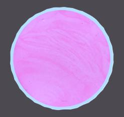 2-dels boll